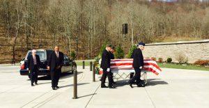 receive-coffin